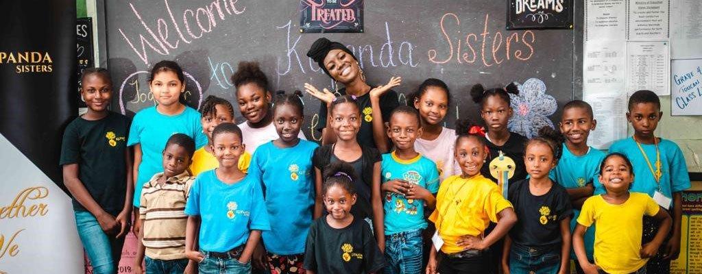 Guayana School