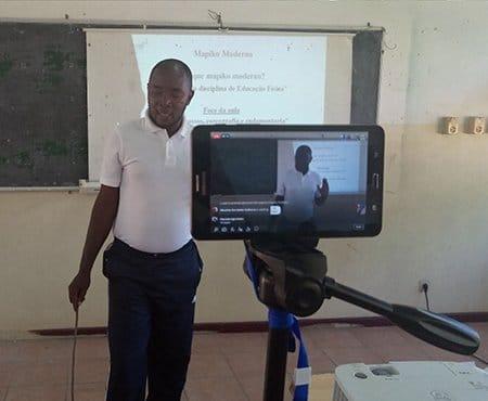 Uganda Teacher