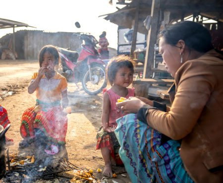 featured illiteracy poverty