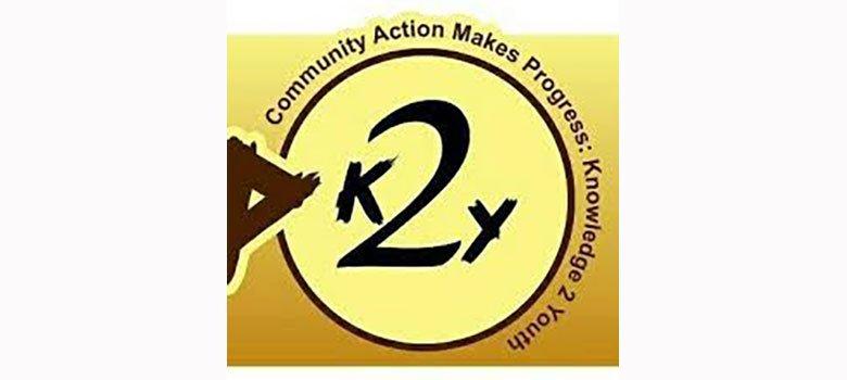 Logo K2Y