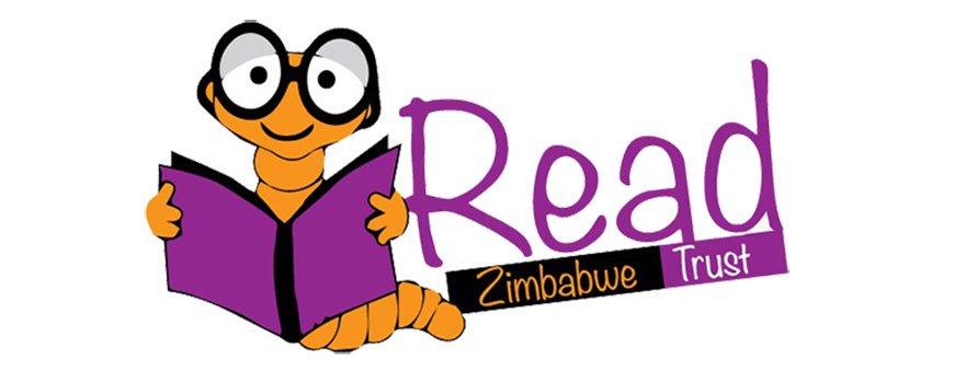 Logo Read Zimbabwe
