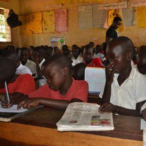 classroom Uganda1