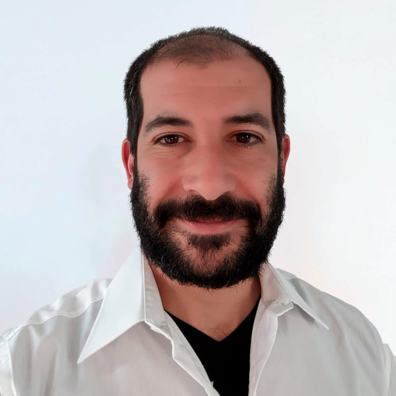 Alfonso Aguilera