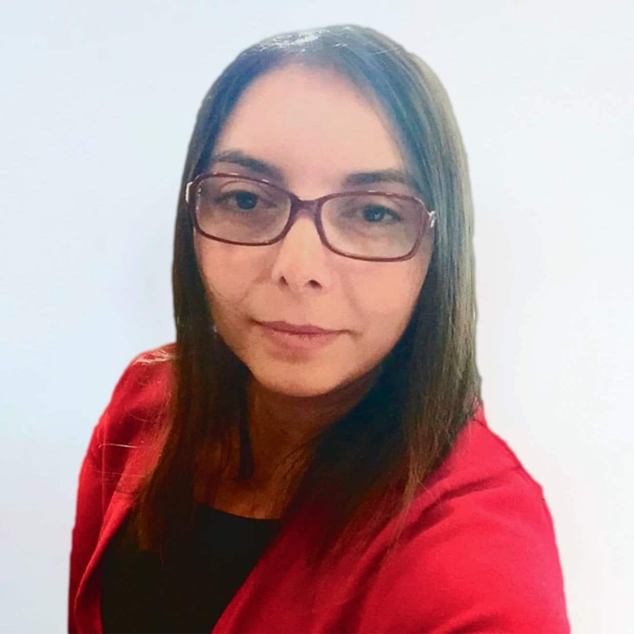 Evelyn Garrido