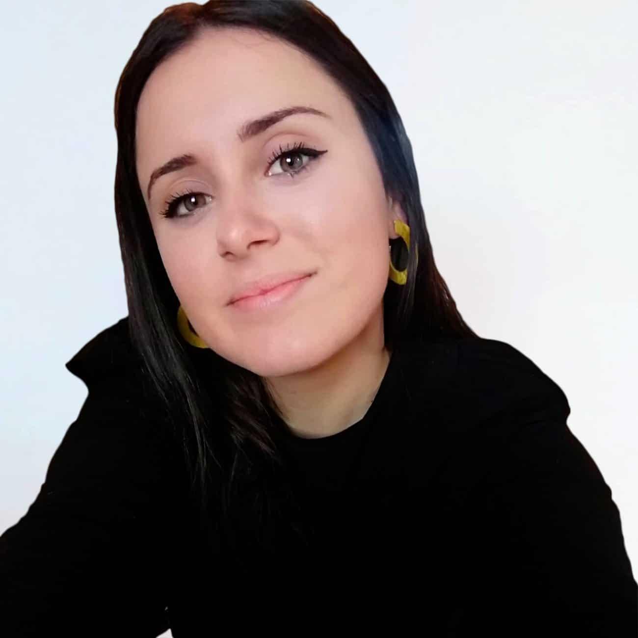 Maria Jose Bernal