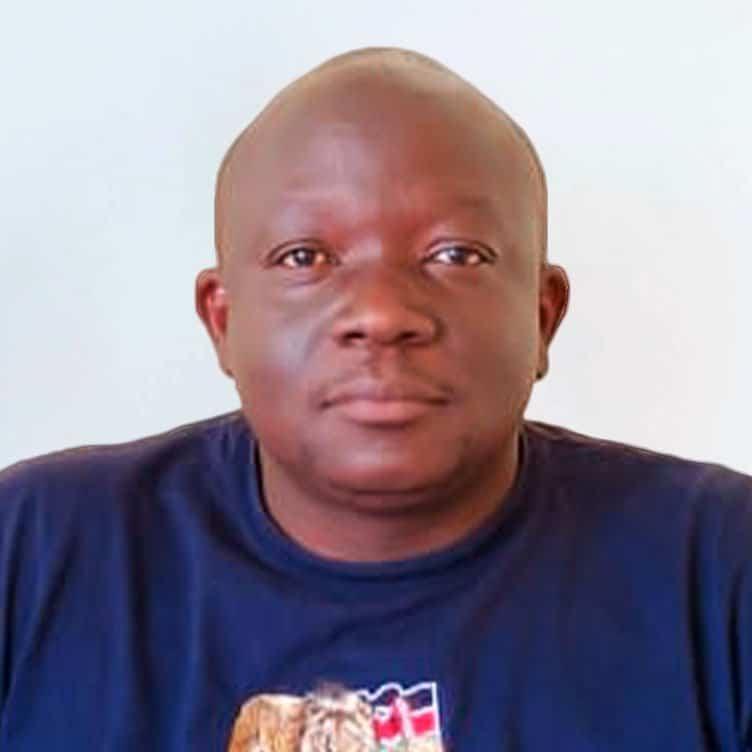 Michael Nyawino 2