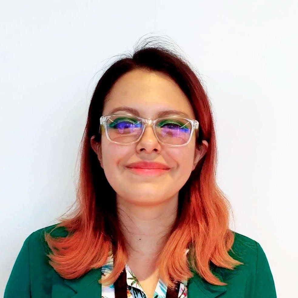 Silvia Gomez