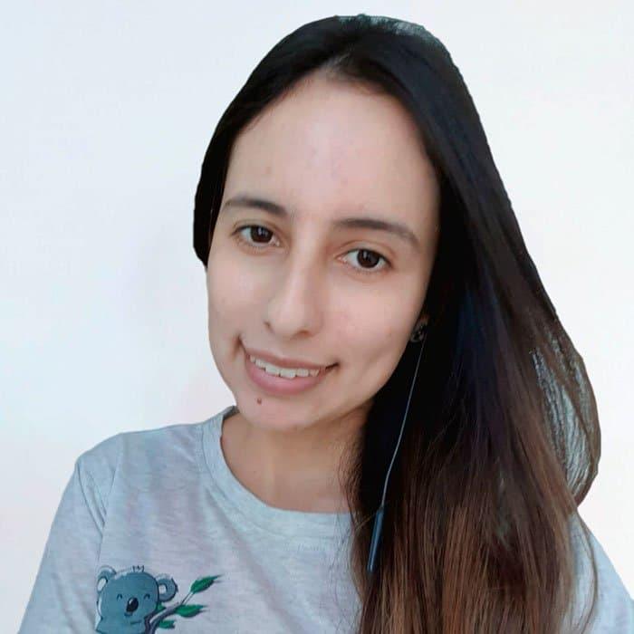 Tania Suarez